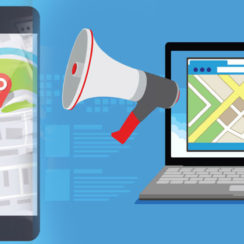 Increase Your Business Website's Search Engine Rankings With Local SEO Services
