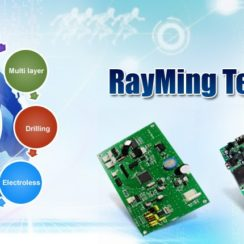 Printed Circuit Board (PCB) Manufacturing Process - RayMing Technology