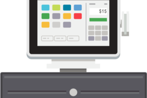 Point of Sale System or POS System Product Image