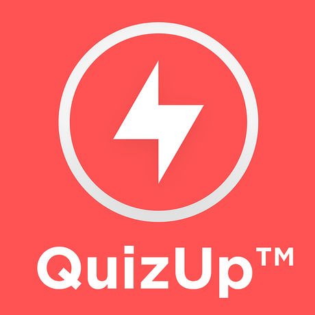 QuizUp App - The Biggest Trivia Game in the World. QuizUp is a free, award-winning multiplayer trivia game. Challenge friends and meet new people who share your interests.