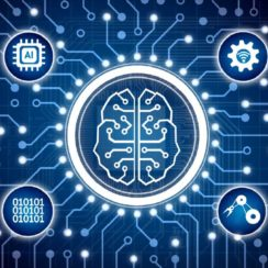 Role of AI in Improving Data Security