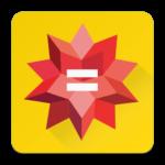Wolfram Alpha app image