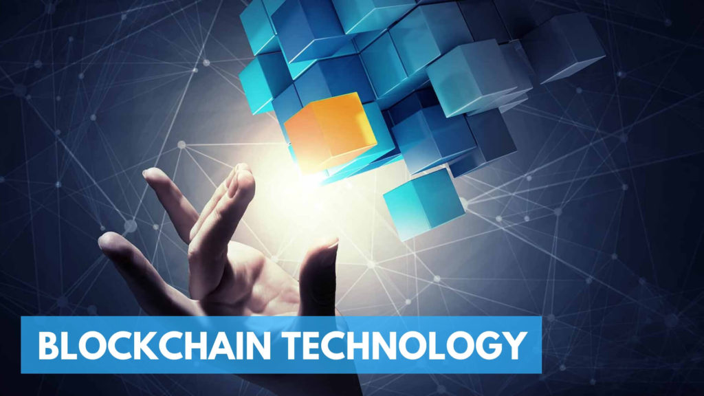 Technology Trends of 2019: Blockchain Technology