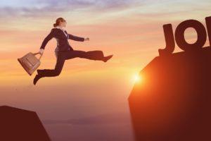 Career Change – Career Jump – Change Job - Job Search – Next Job – Dream Job