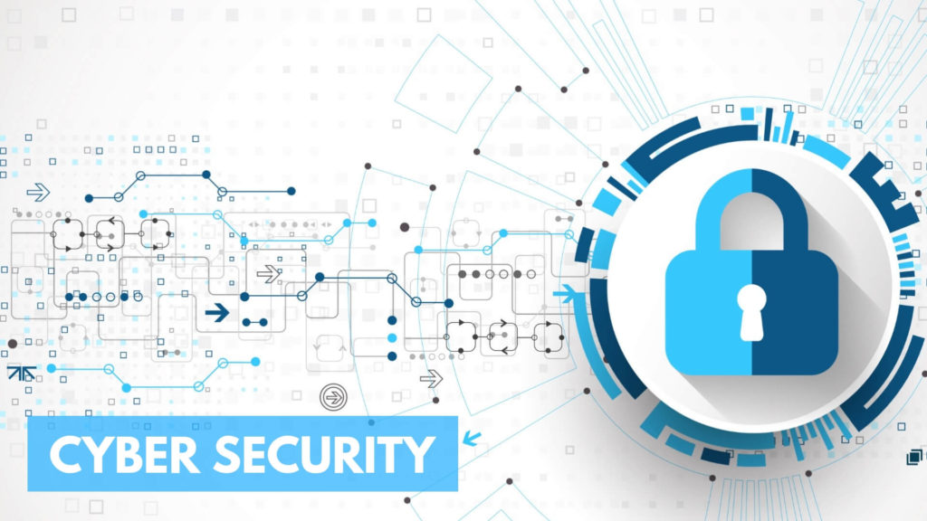 2019 New Technology Trends - Cyber Security