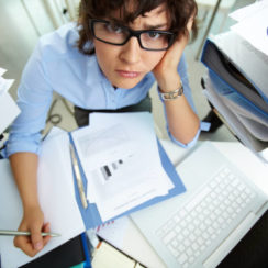 Signs of Fraud In Your Expense Reports