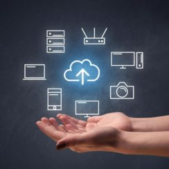 How Cloud Computing Is Changing the Face of IT Support Industry