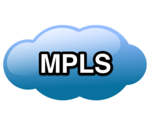 Multi-Protocol Label Switching network (MPLS)