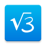 MyScript Calculator app image