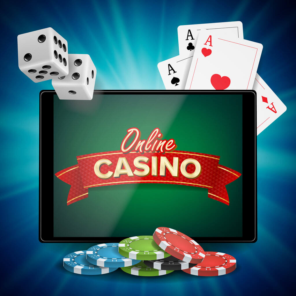 Online casino trends for 2019