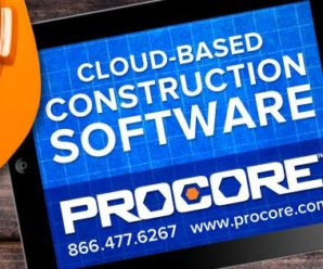 Construction Scheduling Software: Procore Construction Project Scheduling and Control Software.