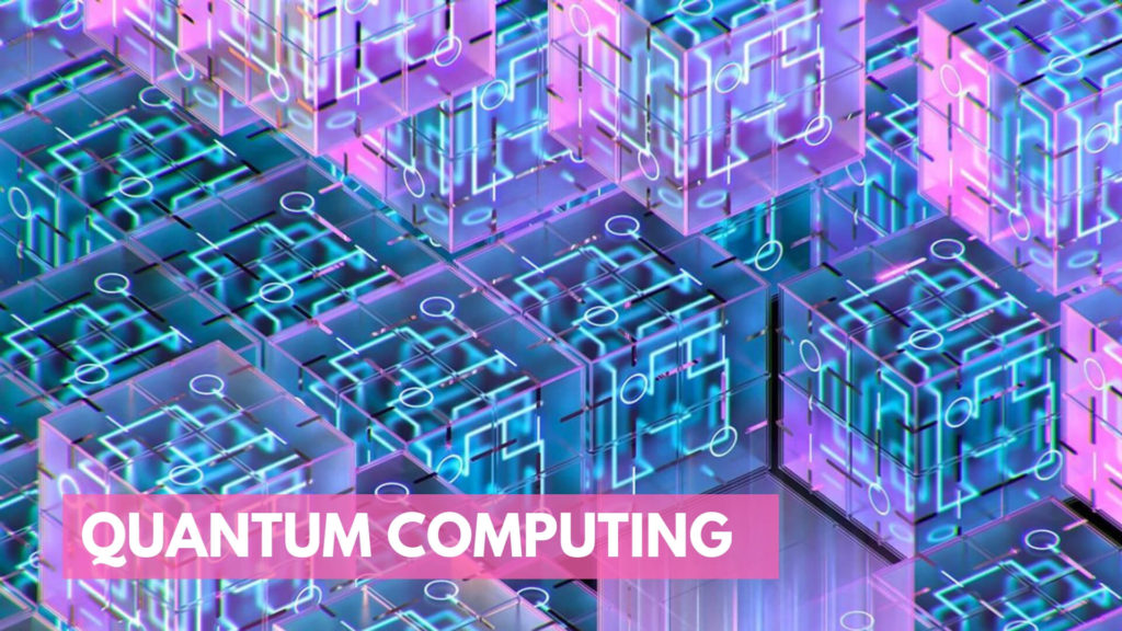 Technology Trends of 2019: Quantum Computing