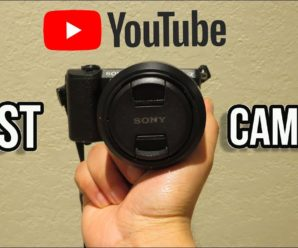 Best Camera for YouTube, YouTube Best Camera, Best Camera for Vlogging.