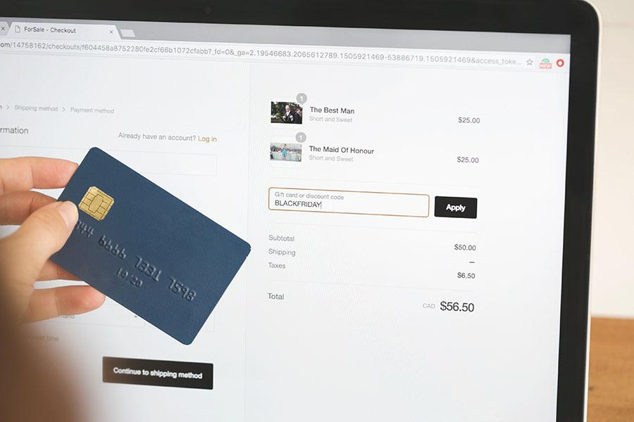 Important Things to Consider When Preparing an E-commerce Business: Offering Discounts and Organizing Contests