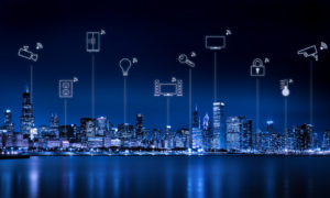 IoT Devices Smart City - Cutting Edge Technology Trends of Smart Cities