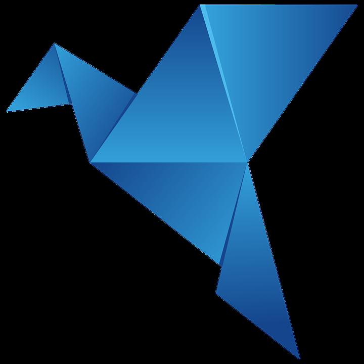 Logo Design Trends 2019 Image 2: Geometric Logos