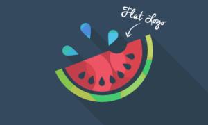 Logo Design Trends Image 3 Semi-Flat Logos