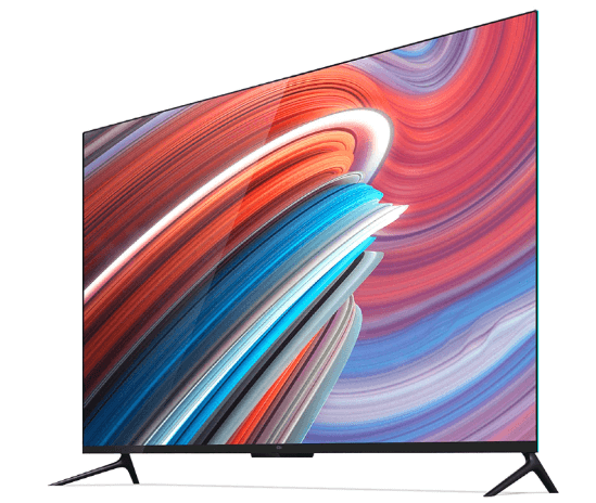 Mi LED TV 4 PRO 55 Inch 4K Ultra HD Android TV
