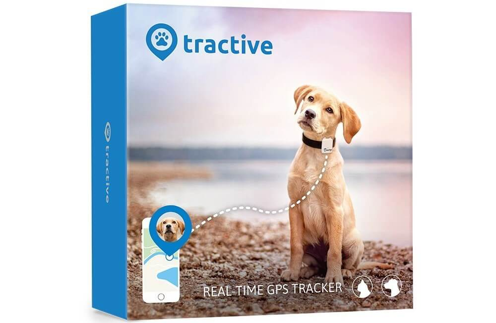 Tractive 3G Dog GPS Tracker and Pet Finder – The GPS Dog Collar Attachment for Dog Tracking. Tractive Dog GPS Tracker is a Lightweight and waterproof dog tracking device with unlimited range.