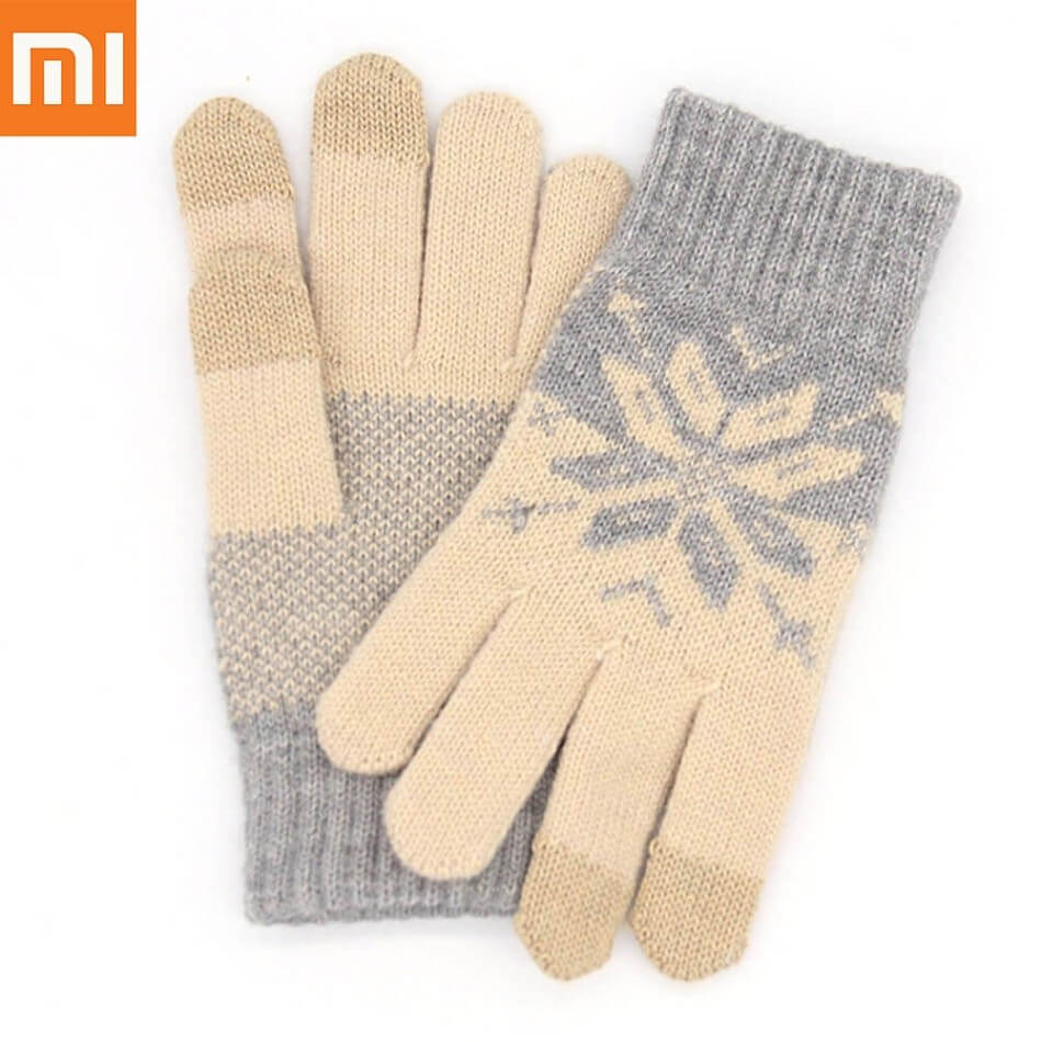 Xiaomi Wool Touch Gloves