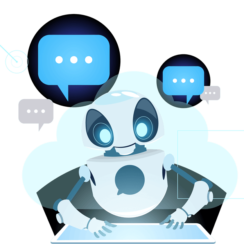 Customer Service AI Chatbot