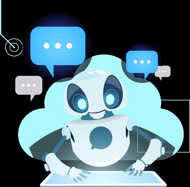 Customer Service AI Chatbot