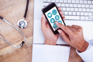How To Build A Health App Like A Pro. Health app development. Healthcare app development.