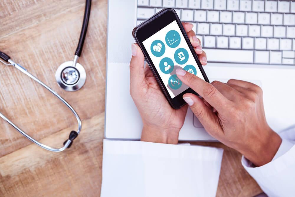 How To Build A Health App Like A Pro. Health app development. Healthcare app development.