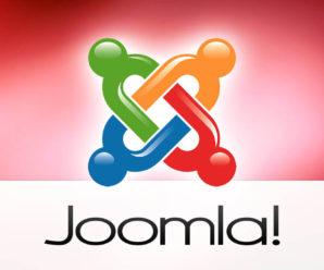 Joomla Content Management System (CMS)