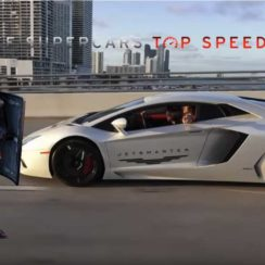 Lamborghini Aventador Sports Car Insurance