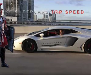 Lamborghini Aventador Sports Car Insurance