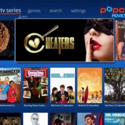 Watch Free Movies and TV Shows | Popcornflix