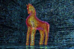 Trojan Horse - Trojan Horse Malware - Trojan Horse Virus - Trojan Malware - Trojan Virus
