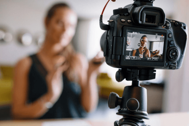 Shoot and Edit Your Own Videos. Video Editing, Mixing, Recording.