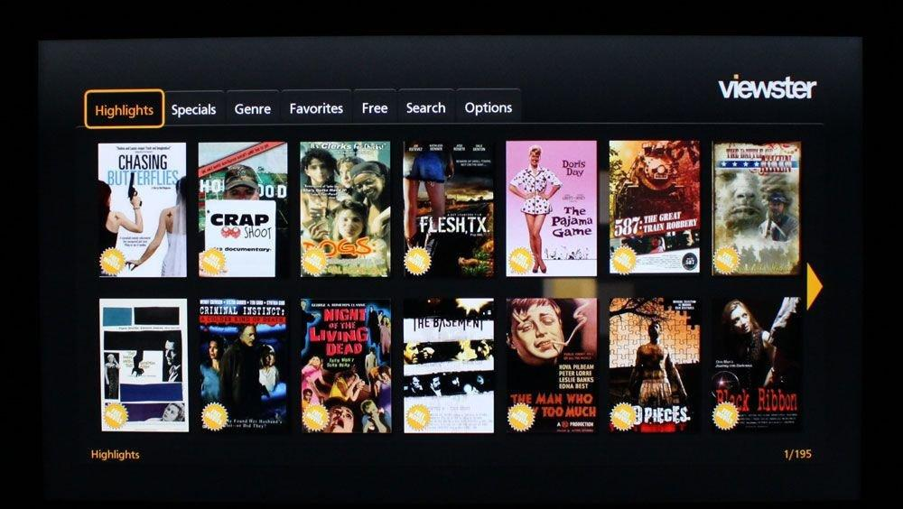 Watch Original Free Movies and TV Shows Instantly Online - Viewster