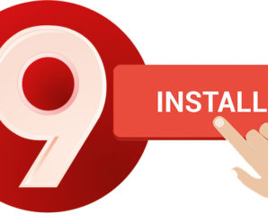 9Apps App Store for Android Install