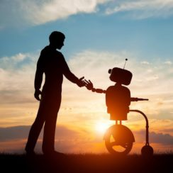 Artificial Intelligence in Travel Industry