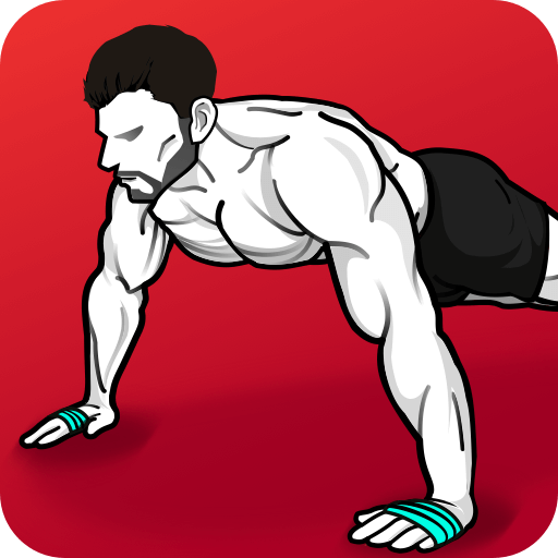Home Workout - No Equipments - Bodyweight Fitness and Training App - Home Workouts App