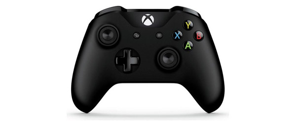 Microsoft Xbox One Wireless Controller Gamepad