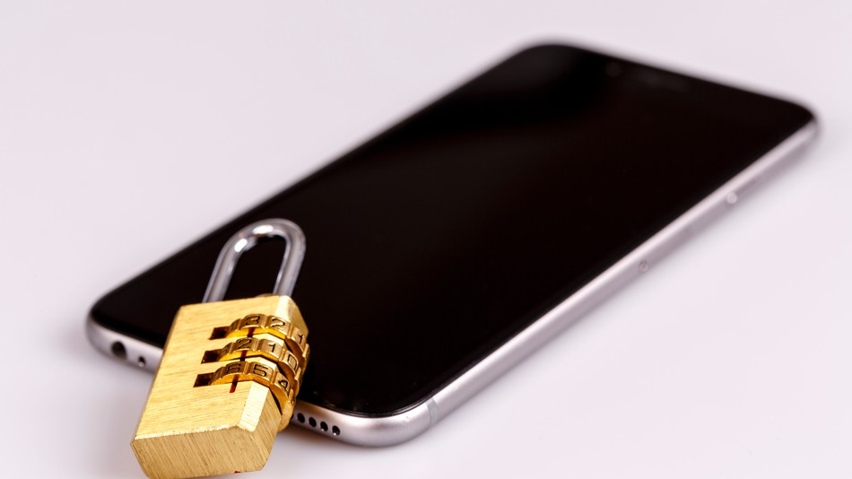 OgyMogy Mobile App Protects Business Secrets