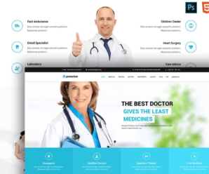 Using Professional Website Templates in Dentistry