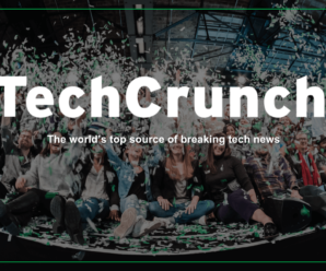 TechCrunch Blog - One of the Best Tech Blogs for Serious Tech-Freaks
