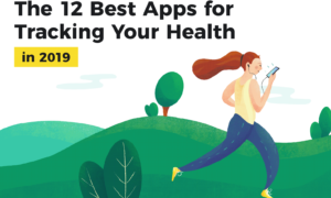 The 12 Best Apps for Tracking Your Health in 2019