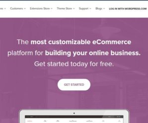 WooCommerce - The most customizable Open Source eCommerce platform for building your online business.