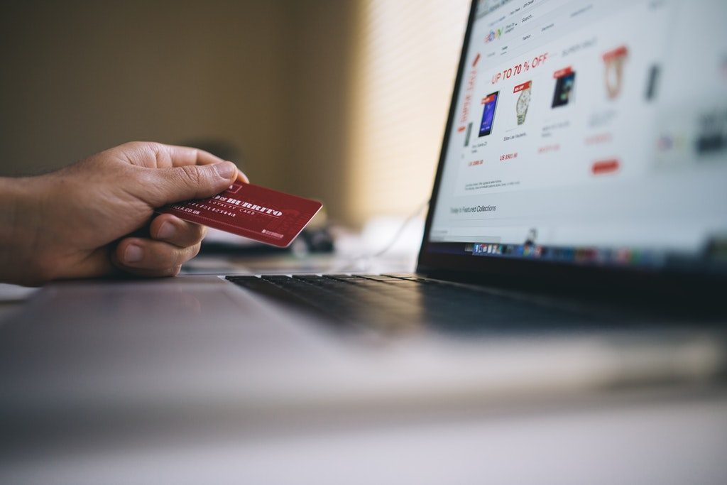Successful Ecommerce Shopping -Credit Card Payment - Customer Funnel Analysis