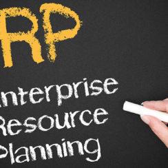 ERP (Enterprise Resource Planning) Software