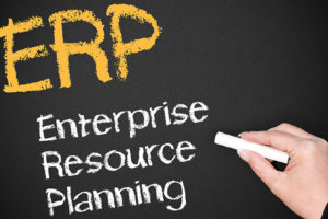 ERP (Enterprise Resource Planning) Software