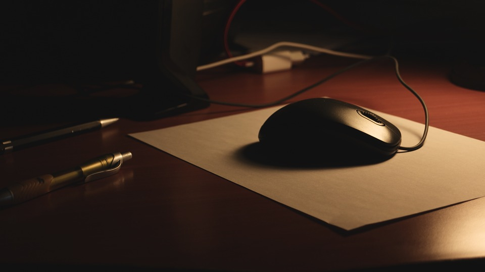 Mousepad or Mouse Pad