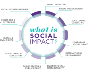 What is Social Impact?