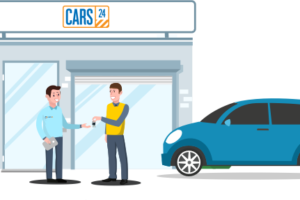 CARS24 App - Sell Your Used Car & Get Paid Instantly.